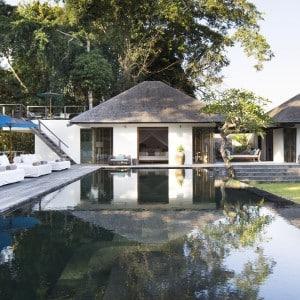 Maison Bali Canggu 8 personnes