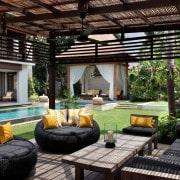 Villa Bali Villa Lilibel- ref VILIB001 – 8