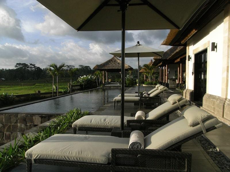Séjour Ubud en villa