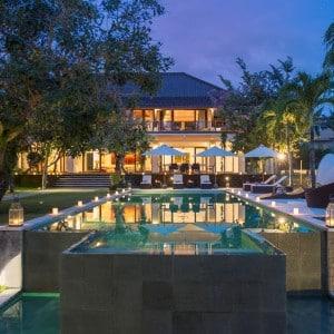 Villa Bali 16 personnes