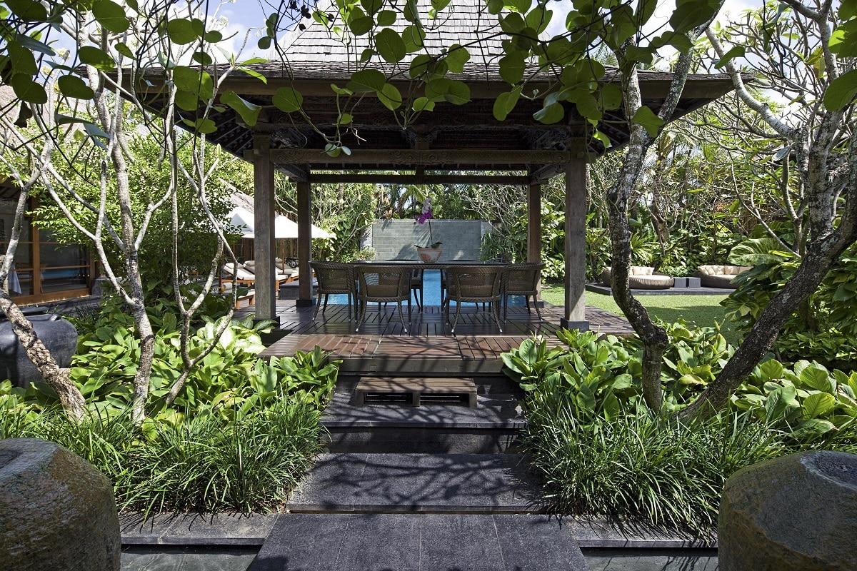 Villa luxe seminyak