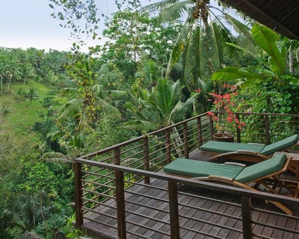 Séjour Ubud Bali