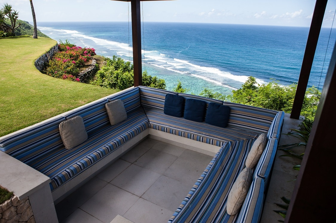 Bali location de luxe