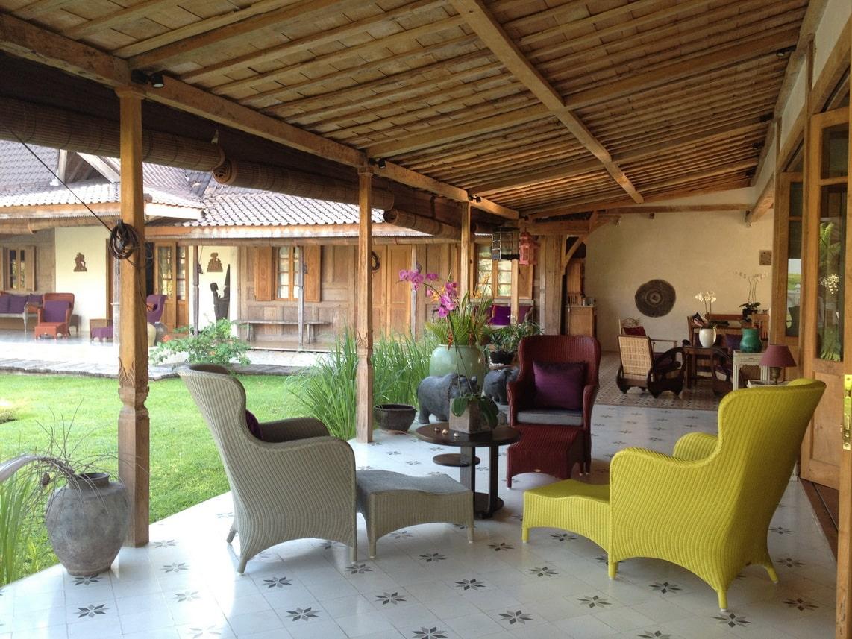Villa de luxe Umalas Bali.