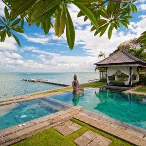 Villa privée Nusa Dua