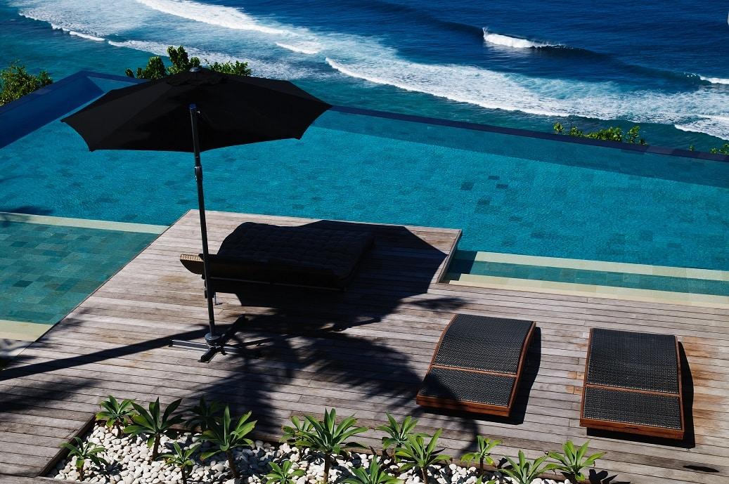 Séjour Uluwatu Bali