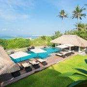 Villa Bali Villa Seseh Beach 1- ref VDSEH001 – 4
