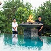 Villa Bali Villa Seseh Beach 1- ref VDSEH001 – 8