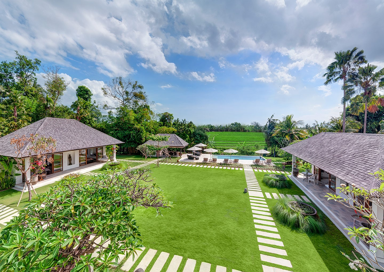 bali- Canggu Berawa – Pererenan -ref villa VISHM001 - ph1  - villa main image