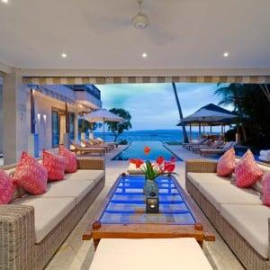 Maison luxe Bali Candidasa