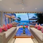 Villa Bali Villa Cempaka Siri Mendira- ref VDSME002 – 8