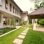 Villa Bali Villa Angsoka- ref VDSME001 – 2