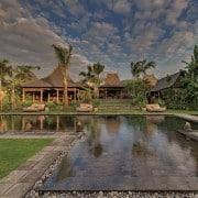 Villa Bali Villa Zelie- ref VISA001 – 2