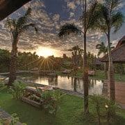 Villa Bali Villa Zelie- ref VISA001 – 3