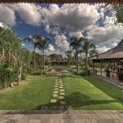 Villa Bali Villa Zelie- ref VISA001 – 4
