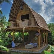 Villa Bali Villa Zelie- ref VISA001 – 6
