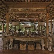 Villa Bali Villa Zelie- ref VISA001 – 9