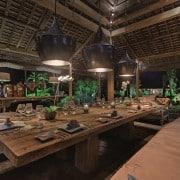 Villa Bali Villa Zelie- ref VISA001 – 13