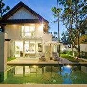 Villa Bali Villa Amore – Four at Drupadi- ref V4AD003 – 4