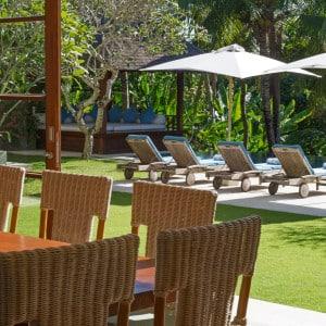 Villa Bali Canggu Pererenan