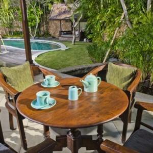Bali resort Seminyak