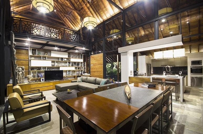 Architecte maison de luxe maison du futur par fixd for Architecte maison de luxe